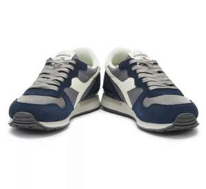 Diadora Camaro Trainers - all sizes available and free delivery with extra 8% off with code @ peach_sport ebay