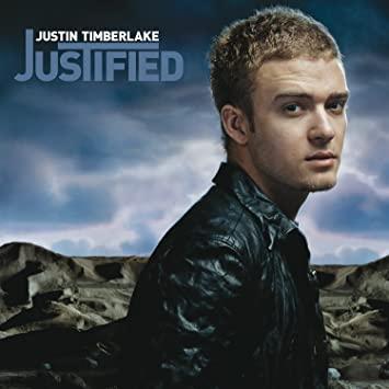 Justin Timberlake – Justified 2 × LP Vinyl £13.67 Prime / £16.66 non-Prime @ Amazon