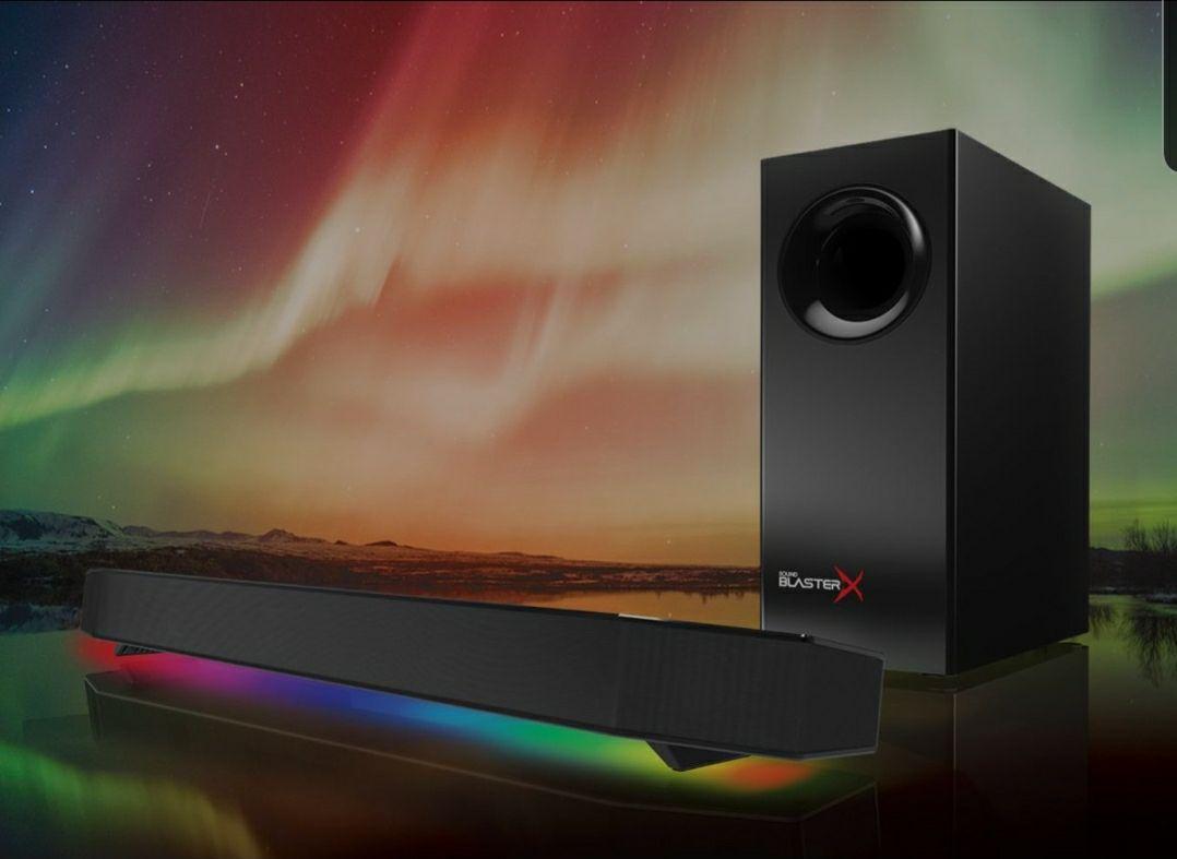 Sound Blaster X Katana £199.99 @ Creative