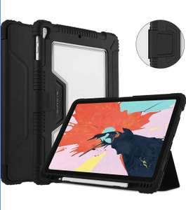 """Nillkin iPad Pro 11"""" Full Body Protective Case £7.84 Prime / £12.33 n/p Sold by Shenzhen Nillkin Technology Co.,LTD and Fulfilled by Amazon."""
