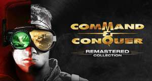 Command & Conquer Remastered on Steam £16.19 @ Kinguin