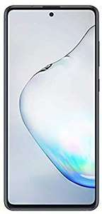 Samsung Galaxy Note 10 lite 128GB 6GB Smartphone + £4.20 Amazon Voucher – £420.42 / £409 With A Fee Free Card @ Amazon France