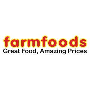 1.7kg Large Whole Roast Chicken - £1.99 at Farmfoods