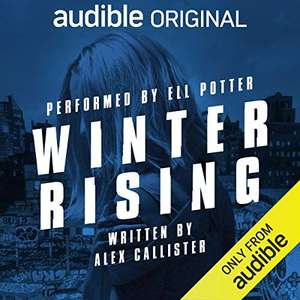 Audible Deal of the Day (for subscribers) - Winter Rising (Book 2 in series) £1.99