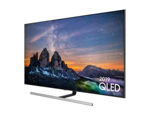 Samsung QLED QE55Q80R - 20% off with Employee or Student Discount Scheme - £764.15 @ Samsung Store