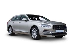 Volvo V90 2.0 T4 momentum plus estate - £276.99 initial rental + £276.99/month x 47 = £13,295.52 total @ Leasing.com