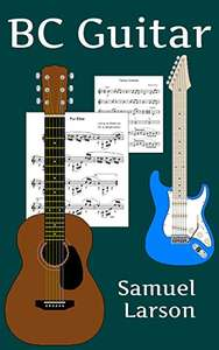 Beginning Contemporary Guitar FREE Kindle Ebook @Amazon