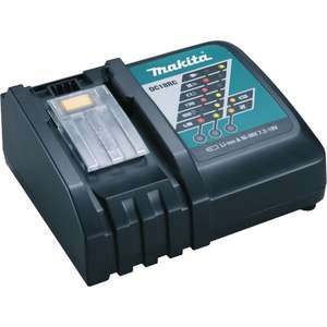 Makita DC18RC Compact Charger - £19.01 / £25.96 delivered @ HIS Ltd