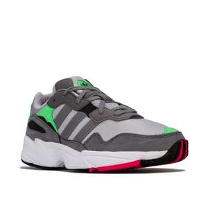 Adidas Yung-96 trainers - £27.94 delivered using code @ Get The Label