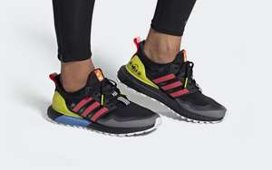 Ultraboost all terrain OG colourway trainers - £83.93 delivered at Adidas using code
