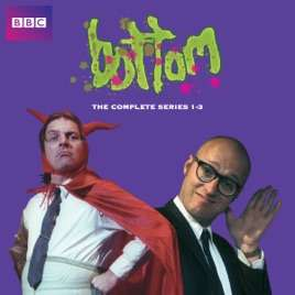 Bottom Compete Collection - £7.99 @ iTunes