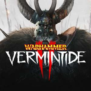 Warhammer: Vermintide 2 – £7.99 on ps4 @ Playstation Network