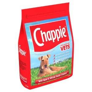 15kg Chappie dog food - £19 instore & online @ Pets at Home