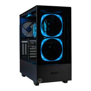 Gaming PC with AMD Ryzen 7 3700X and NVIDIA GeForce RTX 2070 SUPER - £1499.99 delivered @ Scan