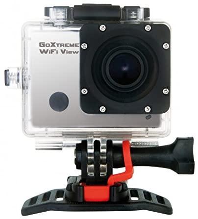 Easypix GoXtreme Wi-Fi View Action Camera - £39.99 @ Amazon