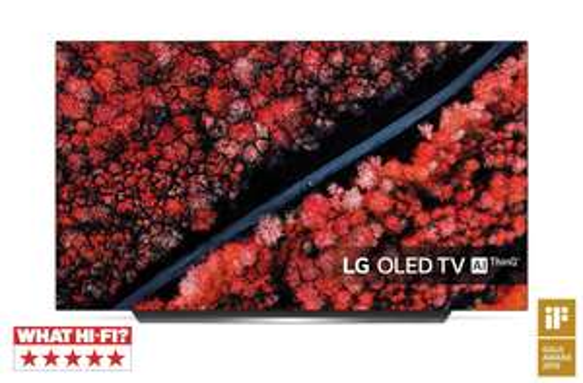 LG OLED55C9PLA £1,249 + £100 after sale voucher + optional £400 discount on Panasonic SC-HTB900 soundbar (reduced to £299) @ Richer Sounds