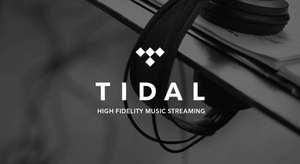 90 days free Tidal streaming with voucher