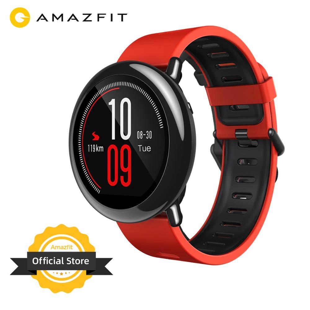 Amazfit Pace Smartwatch Amazfit Smart Watch £58.47 @ AliExpress amazfit Official Store