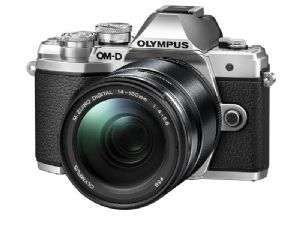 Olympus OM-D E-M10 Mk III + 14-150mm II lens + spare battery - £599 from London Camera Exchange + free Olympus 45mm f1.8 lens - £599 @ LCE