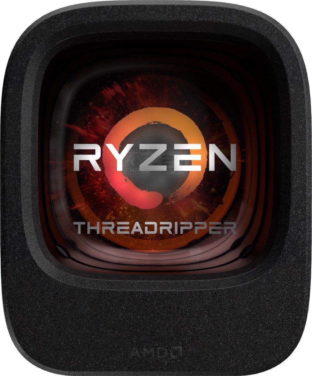 AMD Ryzen Threadripper 1920X 3.5GHz 12 Core 24 thread CPU £199.97 @ CCL Online