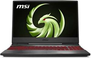 "MSI Alpha 15.6"" FHD IPS 120Hz, Ryzen 7 3750H, 8GB RAM, 512GB NVMe, RX 5500M Gaming Laptop - £798.98 at Scan (Free bag, lootbox and 2 games)"