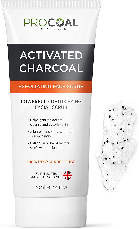 Procal Face Scrub £5.94 Amazon Prime (+£3.49 non Prime)