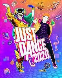 Nintendo Switch Just Dance at ShopTo for £27.85