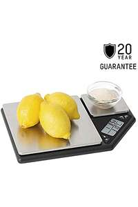 Save 20% on Taylor Scales & Accessories at Amazon