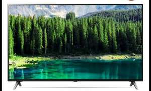 LG 55SM8500PLA 55 Inch UHD 4k LED TV Black with Freeview + Free Vivanco HDMI Cable - £499 Delivered @ RGB Direct