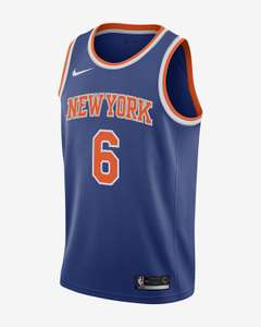 New York Knicks NBA swingman jersey £33.98 delivered at Nike Online