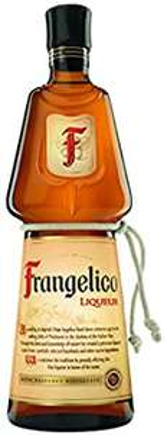 Frangelico Hazelnut Liqueur, 70 cl £13.50 Amazon Prime / £17.99 Non Prime