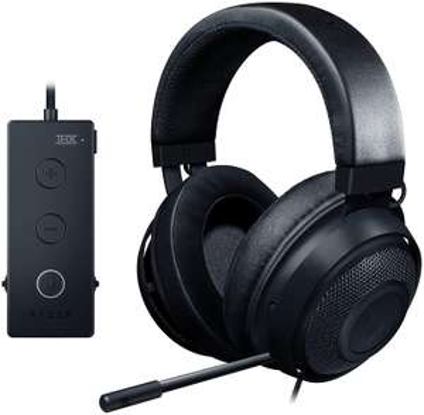 Razer Kraken Tournament Edition, Wired Esports Gaming Headset with Full Audio Control £66.18 at Amazon