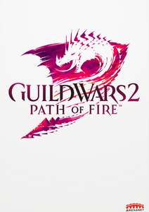 Guild Wars 2 Path of Fire PC £8.99 at CDKeys