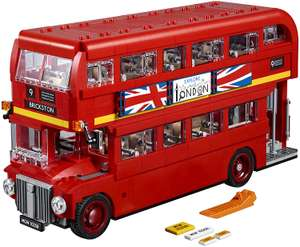 LEGO 10258 London Bus £99 (Discount at basket) Delivered @ Hamleys