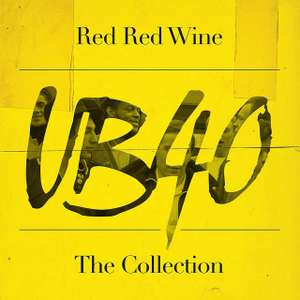 UB40 - Red, Red Wine: The Collection Vinyl £13.75 (+£2.99 Non Prime) @ Amazon
