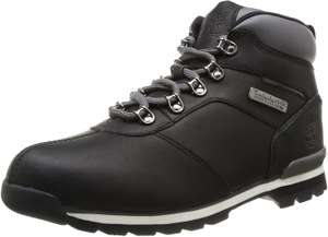 Timberland Splitrock 2 Men's Ankle Boots Black Leather size 11.5 £46.37 @ Amazon