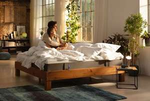 Emma Renewed Super-King Mattress £209 + £19.99 del at Wowcher