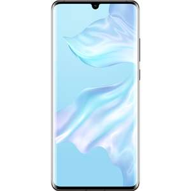 "Grade A1 Huawei P30 Pro Midnight Black 6.47"" 128GB 8GB 4G Unlocked & SIM Free Smartphone - £399.97 @ Laptops Direct"