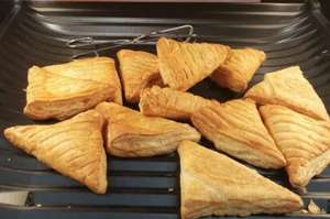 Apple Turnover's 39p at Lidl
