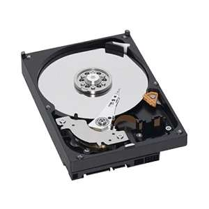"""500GB 7200rpm SATA 3.5"""" HDD £12.07 & Free Delivery at Dell"""