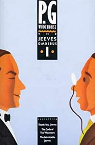 The Jeeves Omnibus - Vol 1: (Jeeves & Wooster) (Jeeves Omnibus Collection) Kindle Edition at Amazon for 99p