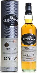 Glengoyne 12 year old Highland Scotch whisky £29.99 @ Amazon