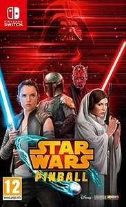 [Nintendo Switch] Star Wars Pinball - £11.95 - TheGameCollection