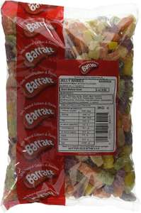 Barratt Jelly Babies 3 Kg - £9.99 sold and dispatched by Monmore Confectionery @ Amazon
