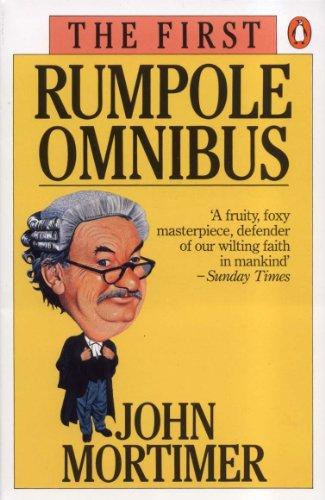 The First Rumpole Omnibus Omnibus Ed Edition, Kindle Edition - 99p @ Amazon