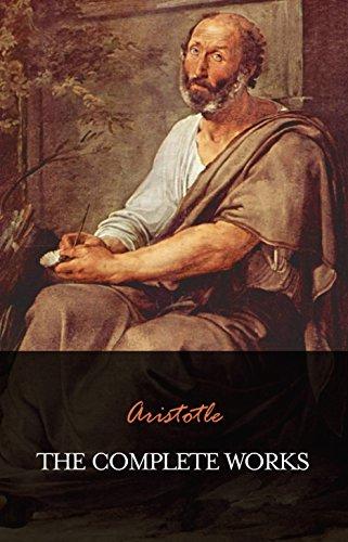 Aristotle: The Complete Works FREE Kindle Ebook @ Amazon