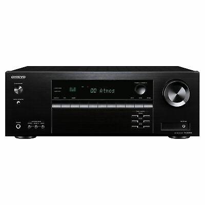 Onkyo TXSR494-B 7.2 Channel AV Receiver with Dolby Atmos £263.20 @ Hughes /eBay
