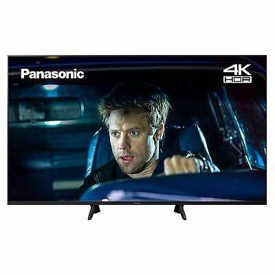 Panasonic TX65GX700B 65 4K Ultra HD HDR LED TV £524 @ Hughes / eBay