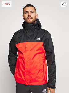 The North Face Men's Venture 2 Jacket Now £55 sizes S up to XXL @ Zalando