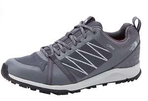 THE NORTH FACE Men's Low Rise Hiking Boots Size 6 £29.75 Delivered @ Amazon